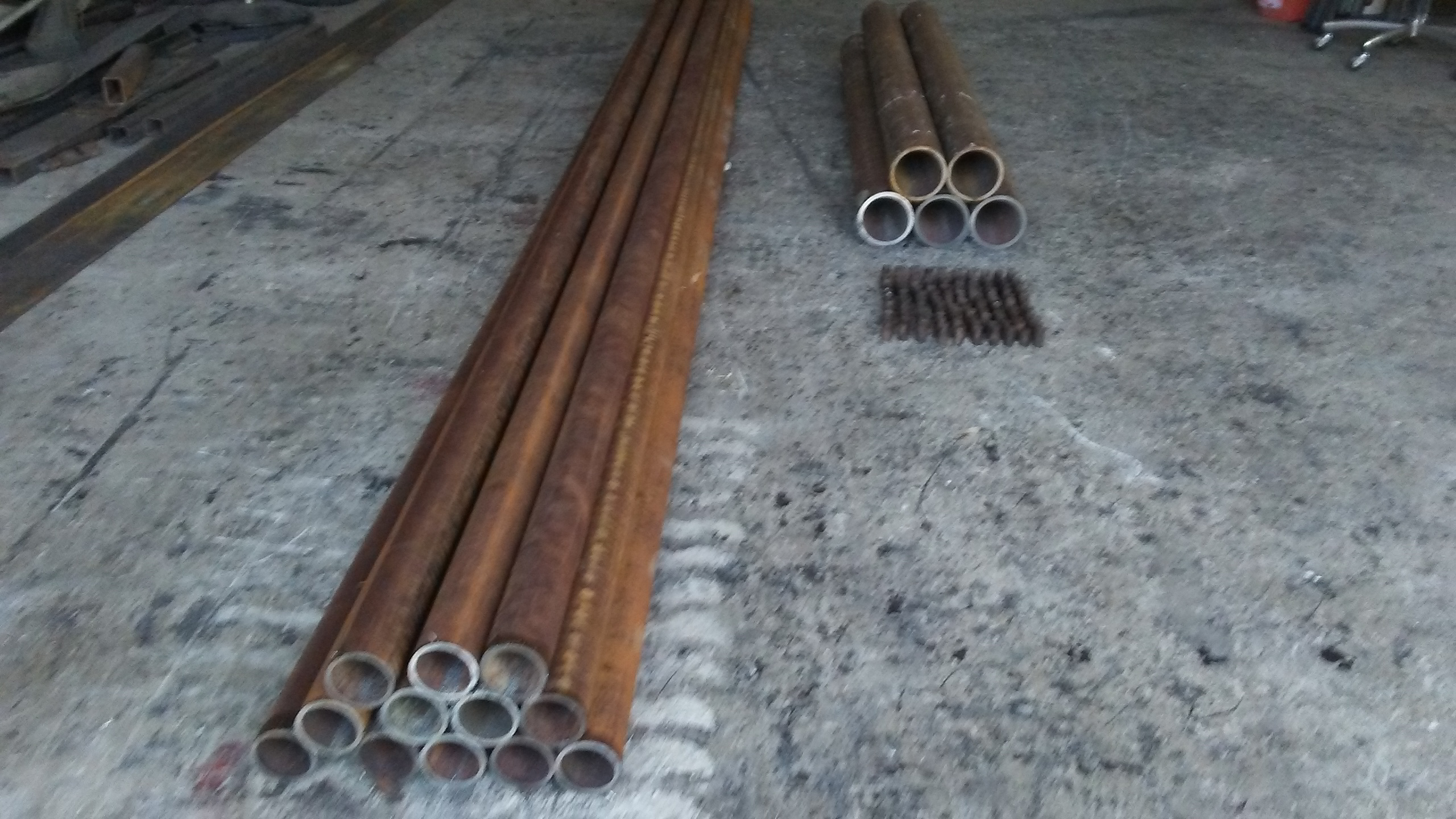 Cattle Guard Kits We Build A Quality Product